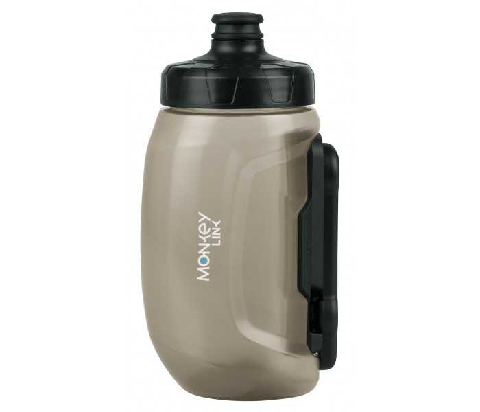 Flaske SKS MonkeyBottle Small 450ml inkl. Fidlock beslag