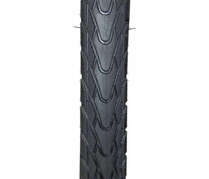 Dæk Panaracer 700 x 25 Tourguard+ mrefleks 4,5mm gummi indlæg 620g (25)