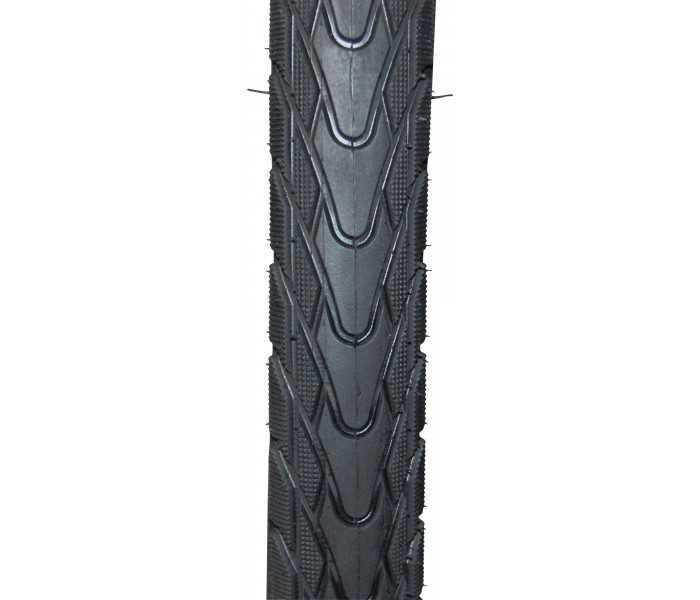Dæk Panaracer 700 x 38 Tourguard+ mrefleks 4,5mm gummi indlæg 940g (25)