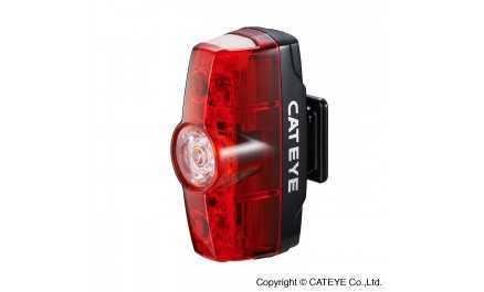 Baglygte Cateye Rapid Mini...