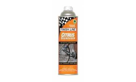 Degreaser Finish Line...