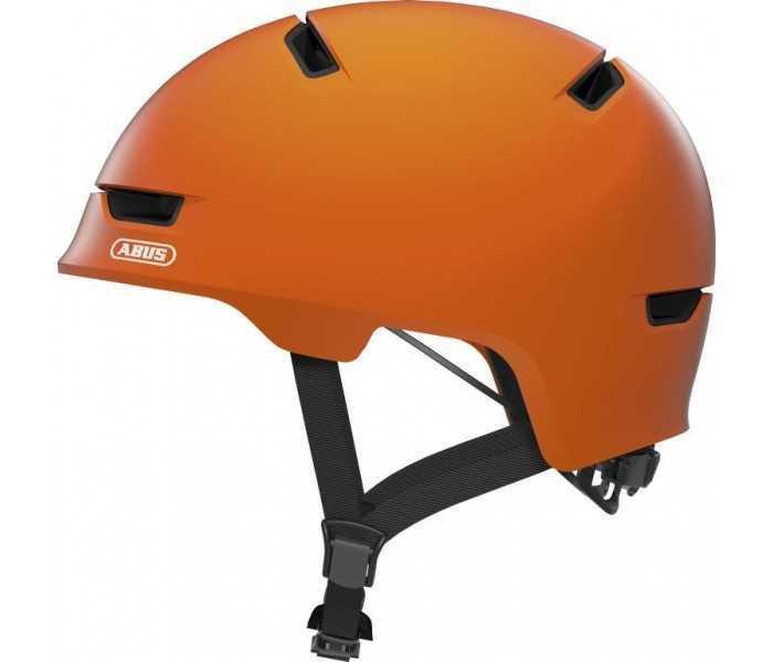 Abus Scraper 3.0 - orange