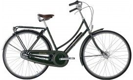 raleigh Tourist de Luxe...