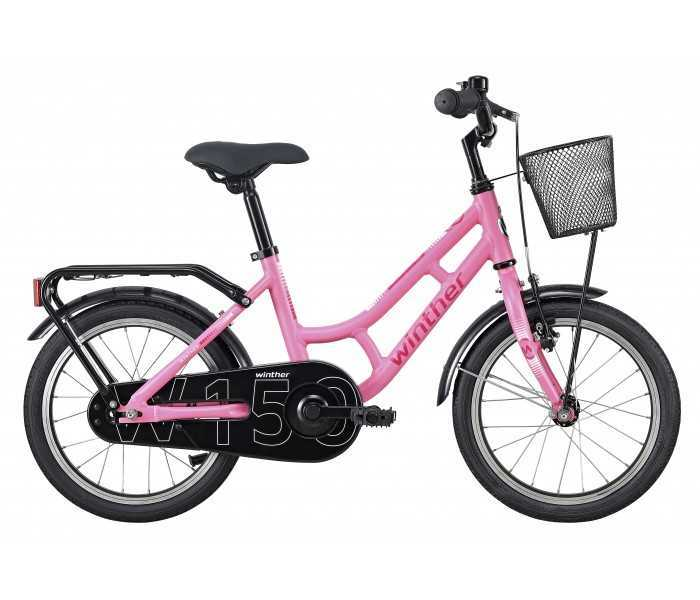 """winther 150 Pige 16"""" 1g 2020 - pink"""