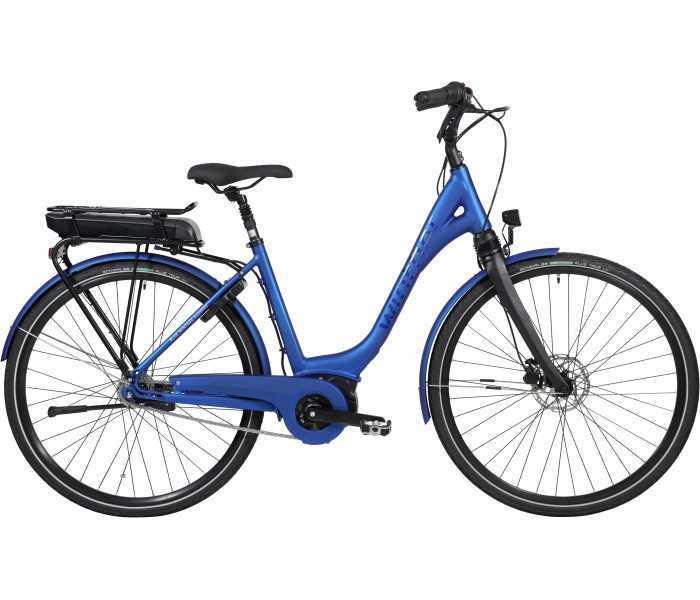 Blue winther Superbe 4 Dame 2020 - blå