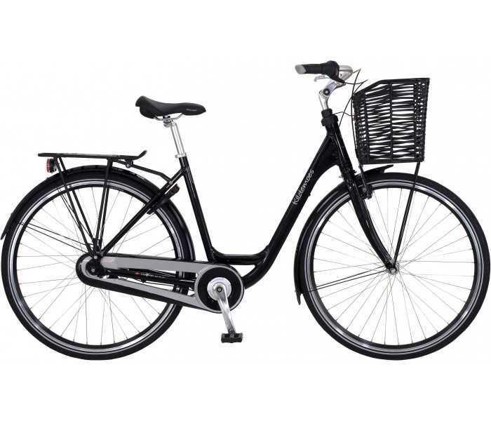 Kildemoes City Shopping 2021 - Dame - Sort