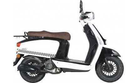 MOTOCR Ligero 4-takt 30 km/t
