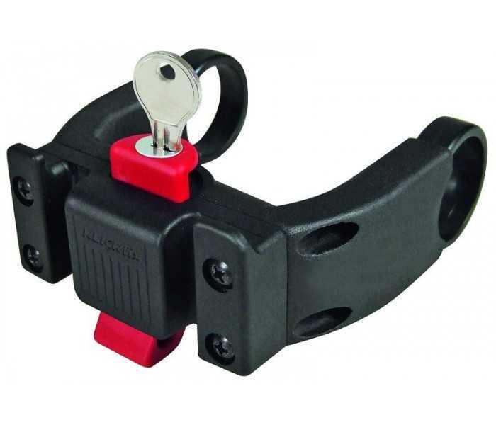 Klickfix E-Beslag med nøgle