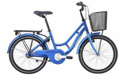 Blue winther 250 alu granny...