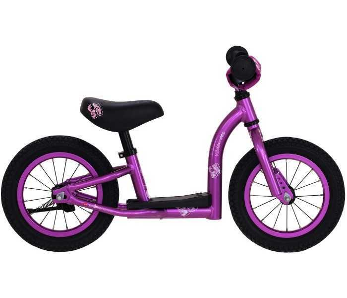 Kildemoes Bikerz Walkbike 2020 Pige Lilla
