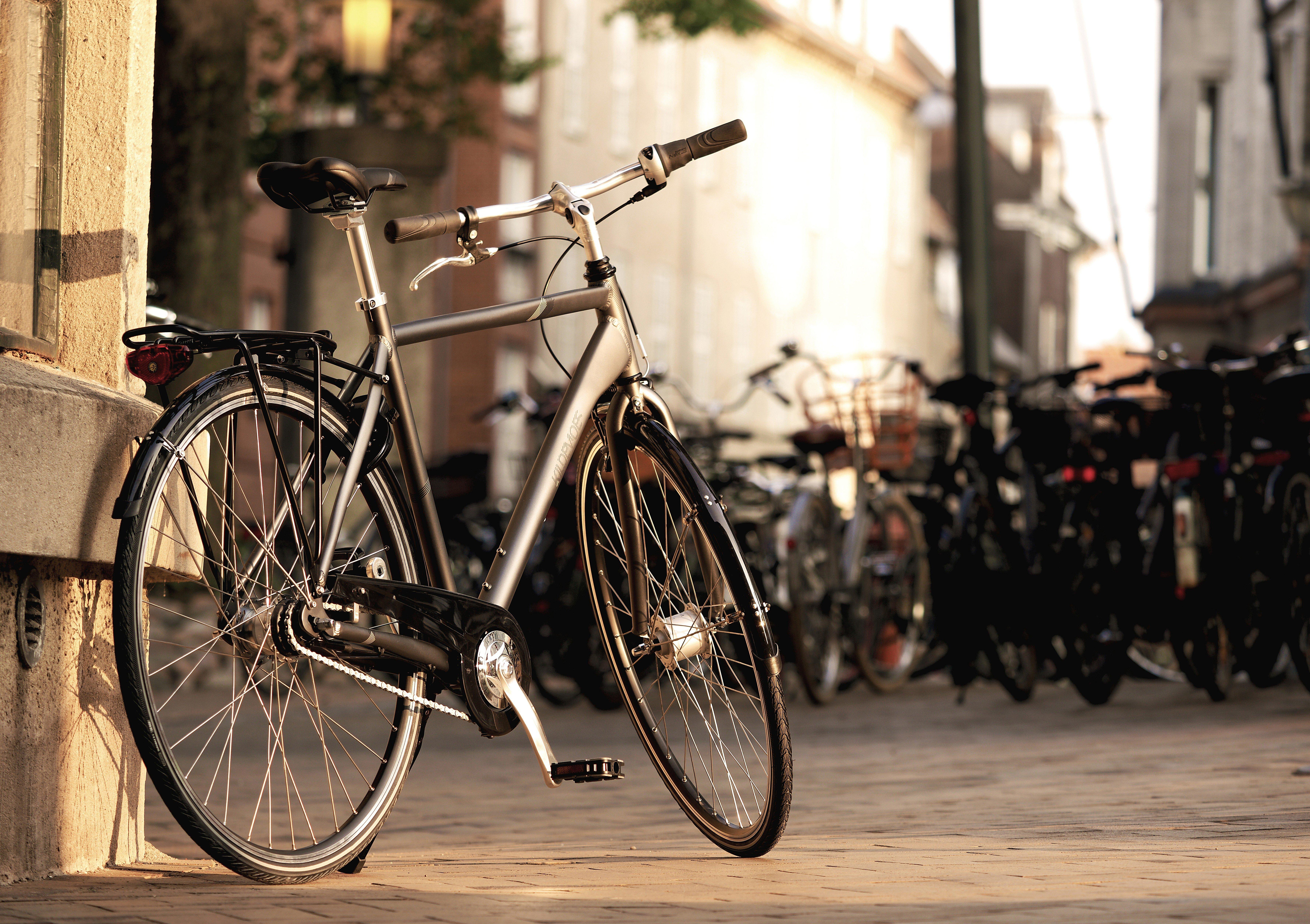 Cykel Herre| Stort Udvalg & Hurtig levering | Jupiter Ekstra