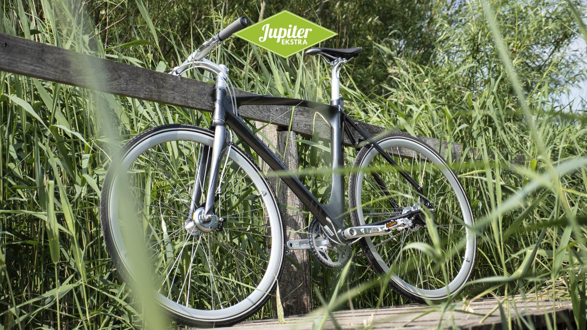 avenue cykler